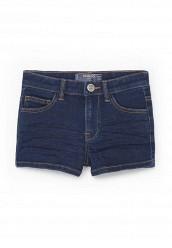 Купить Шорты джинсовые - CHIP Mango Kids синий MA018EGRII36 Бангладеш