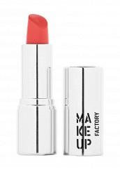 Купить Помада для губ кремовая Lip Color тон 245 летний розовый Make Up Factory MA120LWHDQ53