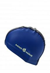 Купить Шапочка для плавания MadWave мультиколор MA991DKIWH89
