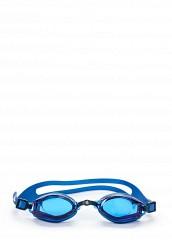 Купить Очки для плавания Predator MadWave голубой MA991DUSTV27