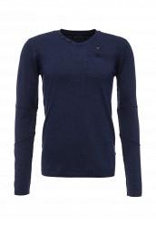 Купить Пуловер MeZaGuz синий ME004EMNFC53