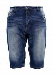 Купить Шорты джинсовые MeZaGuz синий ME004EMTAE26