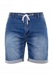 Купить Шорты джинсовые Medicine голубой ME024EMPAP00