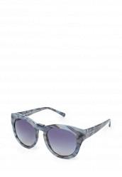 Купить Очки солнцезащитные MK2037 32094L Michael Kors серый MI186DWOWV95