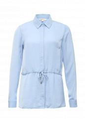 Купить Блуза Modis голубой MO044EWROR70
