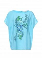 Купить Блуза Modis голубой MO044EWSBI02 Китай