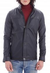 Купить Куртка кожаная Wessi черный MP002XM0VSDY