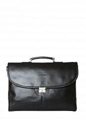 Купить Портфель Ferrada Carlo Gattini черный MP002XM0W0OI
