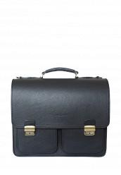 Купить Портфель Fraccano Carlo Gattini черный MP002XM0W161