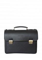 Купить Портфель Corfino Carlo Gattini черный MP002XM0W162