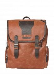 Купить Рюкзак Carlo Gattini коричневый MP002XM1PNTT