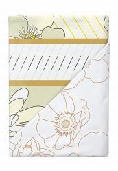 Купить Комплект постельного белья Семейный Verossa бежевый MP002XU00XLN