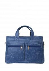 Купить Сумка Lugano Carlo Gattini синий MP002XU0CS1C