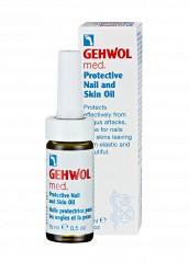 Купить Масло для защиты ногтей и кожи 50 мл Gehwol мультиколор MP002XU0DK37