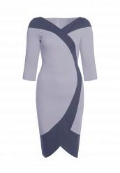 Купить Платье Olga Skazkina серый MP002XW00J9X