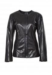 Купить Куртка кожаная Grafinia черный MP002XW0FSP7