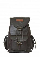 Купить Рюкзак Carlo Gattini коричневый MP002XW0NNTG