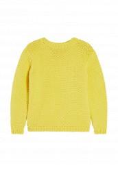 Купить Джемпер Mirstores желтый MP002XW0RS1U