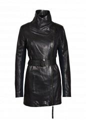 Купить Куртка кожаная Grafinia черный MP002XW0RUR9