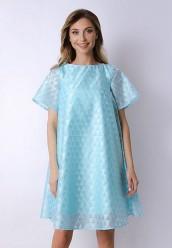 Купить Платье Olga Skazkina голубой MP002XW1A8Q2