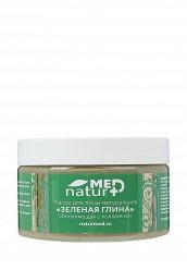 Купить Маска для лица Натуротерапия «Зеленая глина», 250мл NA027LWUJT34 Россия