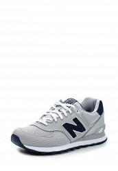 Купить Кроссовки ML574 New Balance серый NE007AMDWX42
