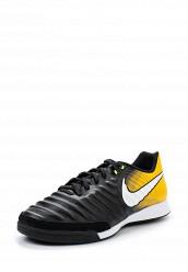 Купить Бутсы зальные TIEMPOX LIGERA IV IC Nike черный NI464AMUGJ65