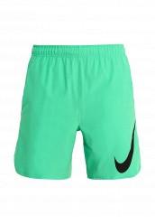"Купить Шорты спортивные Nike HYPERSPEED WOVEN 8"" SHRT зеленый NI464EMHBG47 Вьетнам"