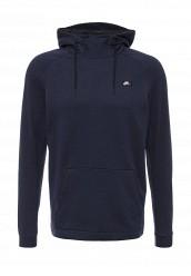Купить Худи M NSW MODERN HOODIE PO FT Nike синий NI464EMJFQ45