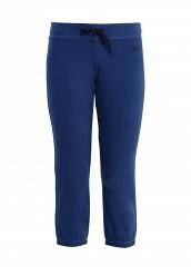 Купить Капри W NSW CPRI JRSY Nike синий NI464EWJFV78