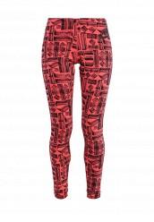 Купить Леггинсы W NSW LEG-A-SEE LGGNG AOP2 Nike розовый NI464EWJGB42