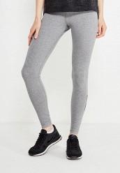 Купить Леггинсы W NSW LEG A SEE LGGNG LOGO Nike серый NI464EWJGB67