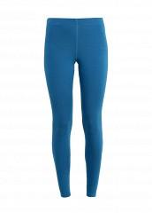 Купить Леггинсы W NSW LEG A SEE LGGNG LOGO Nike синий NI464EWJGB68