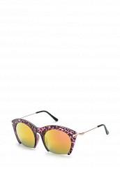 Купить Очки солнцезащитные Noryalli фиолетовый NO027DWSVJ30 Китай