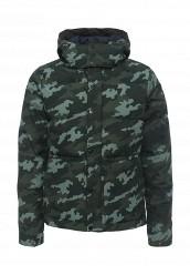 Купить Пуховик M BOX CANYON JACKET The North Face зеленый NO732EMLUU90