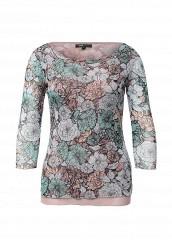 Купить Блуза oodji мультиколор OO001EWIFB65