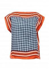 Купить Блуза oodji мультиколор OO001EWIWW55