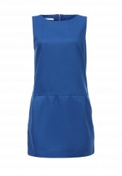 Купить Платье oodji синий OO001EWLOH48 Китай