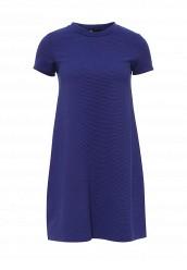 Купить Платье oodji синий OO001EWNLV62 Китай