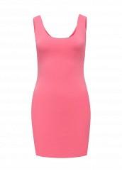 Купить Платье oodji розовый OO001EWPJO43