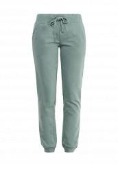 Купить Комплект брюк 2 шт. oodji зеленый, черный OO001EWSXC85