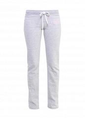 Купить Комплект брюк 2 шт. oodji бордовый, серый OO001EWSZS95