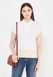 Купить Рубашка Pennyblack бежевый PE003EWOHV06