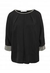 Купить Блуза Piazza Italia черный PI022EWSVN38