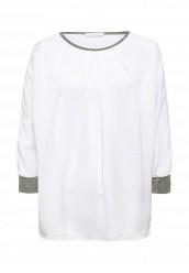 Купить Блуза Piazza Italia белый PI022EWSVN41 Италия