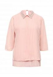 Купить Блуза Piazza Italia розовый PI022EWSVN91