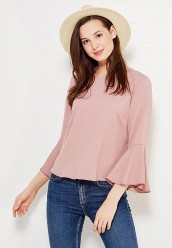 Купить Блуза Piazza Italia розовый PI022EWSVO08