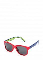 Купить Очки солнцезащитные красный PO003DKWQQ27 Китай