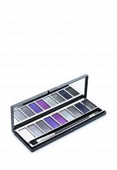 """Купить Тени для век тон 02 """"PUPART Eyeshadow Palette"""" серебро Pupa мультиколор PU006LWKHM80 Италия"""
