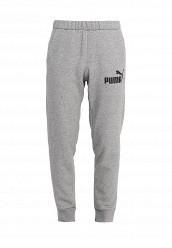 Купить Брюки спортивные ESS No.1 Sweat Pants, FL, cl Puma серый PU053EMKNI74 Камбоджа